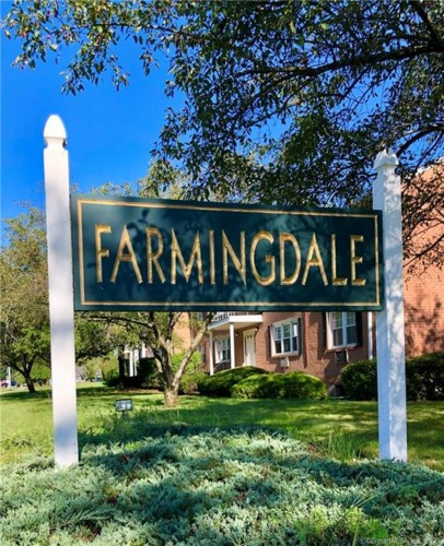 9 Grandview Drive #43B, Farmington, CT 06032