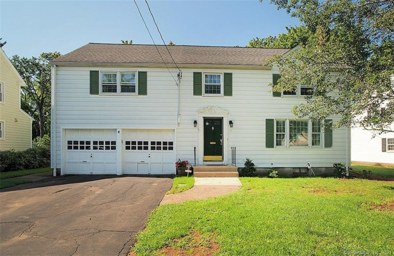 11 Mountain View Terrace, North Haven, CT 06473