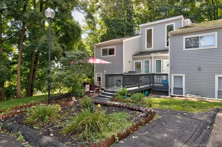 31 Glenview Drive #31, Cromwell, CT 06416