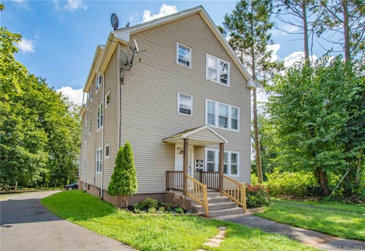 3 Short Street, New Britain, CT 06051