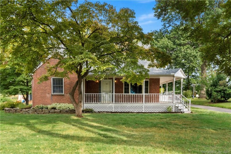 102 Bailey Road, Rocky Hill, CT 06067