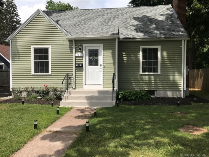 31 Marshall Road, Manchester, CT 06040