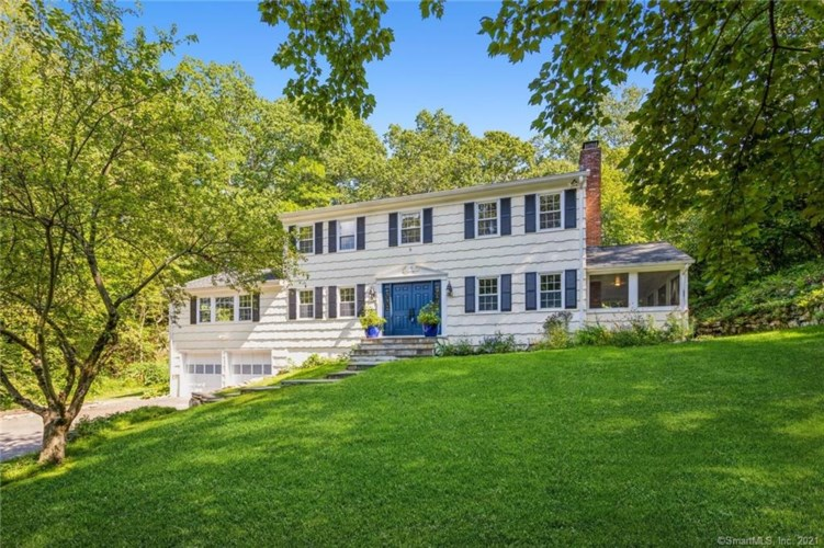 158 Dundee Road, Stamford, CT 06903