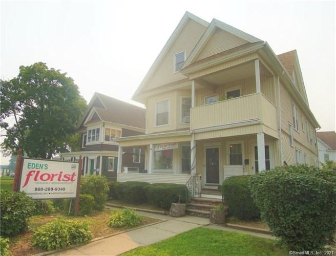 1429 Main Street, East Hartford, CT 06108