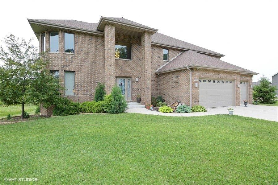 12966 Baker Court , Crown Point, IN 46307