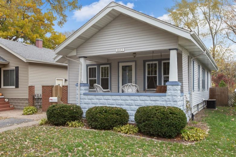 843 Water Street, Hobart, IN 46342