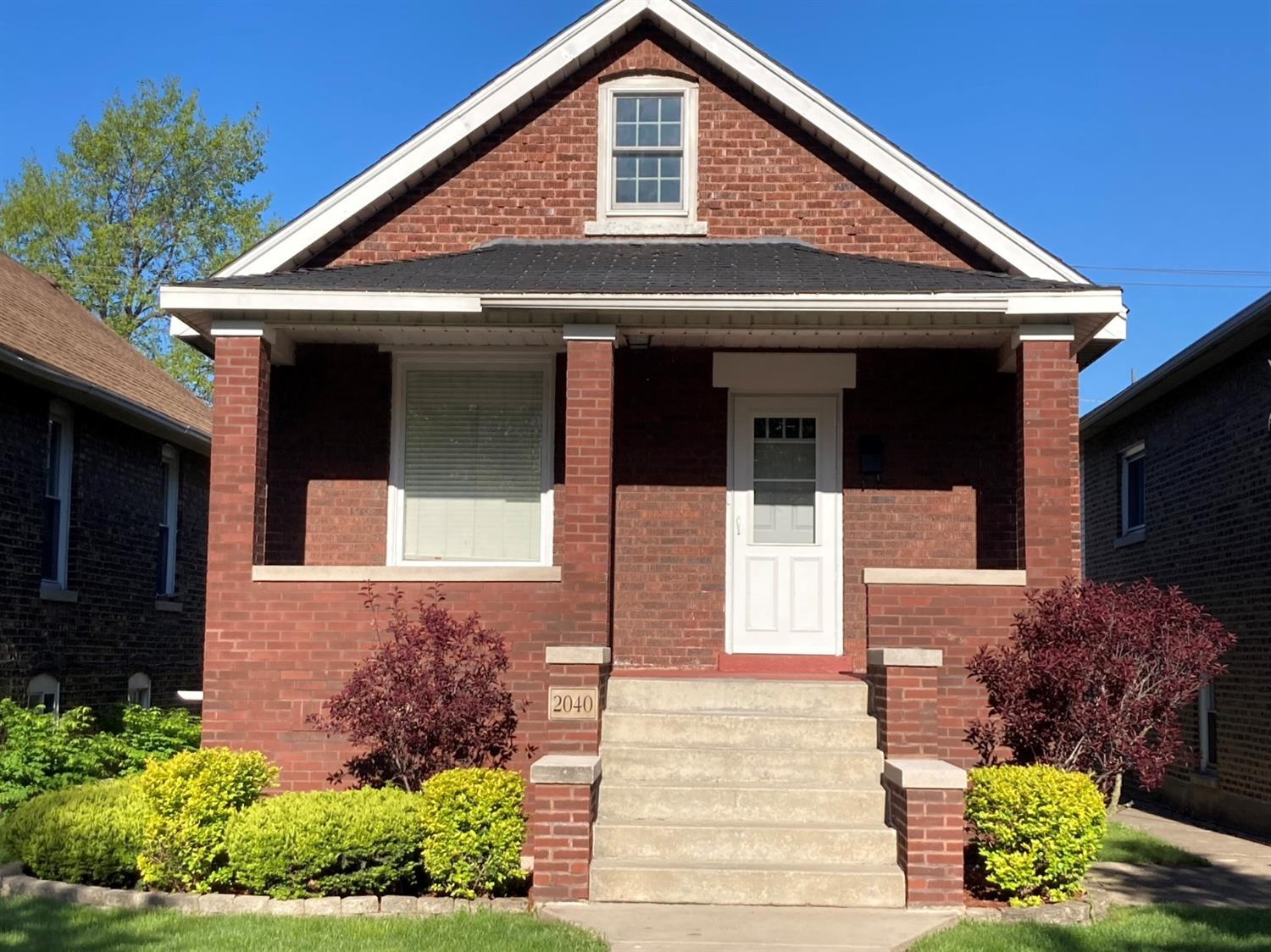 2040 Atchison Avenue , Whiting, IN 46394