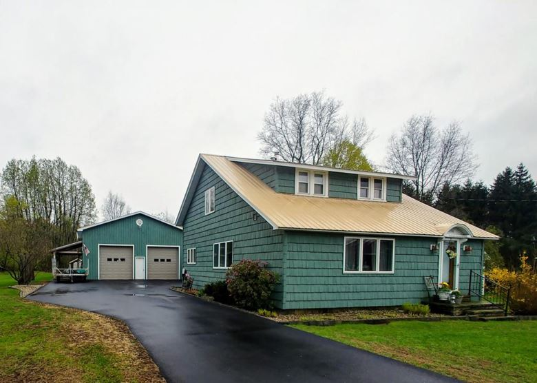 1196 State Route 122, Constable, NY 12926