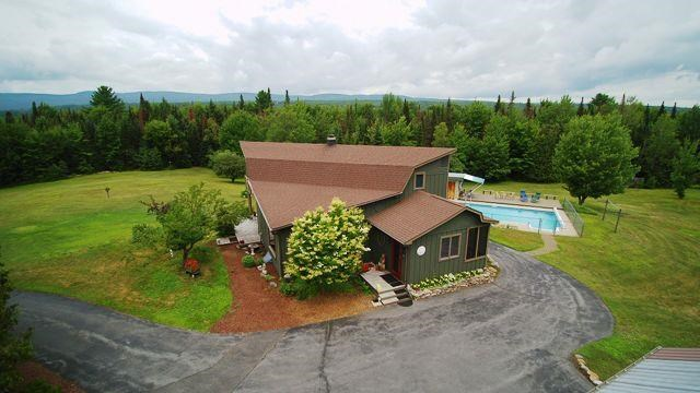 66 Mountain View Dr, Cadyville, NY 12918