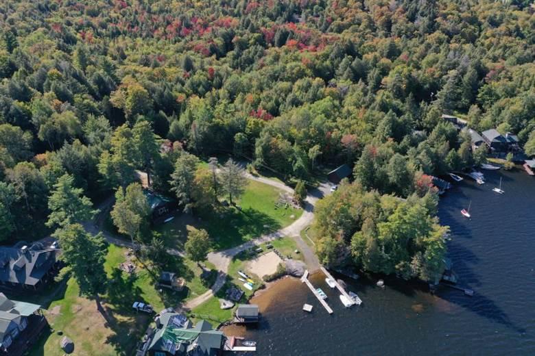 568 Sekon, Upper Saranac Lake, NY 12983