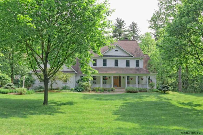 180 OLD SCHUYLERVILLE RD, Saratoga Springs, NY 12866