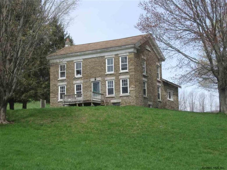 117 GULF RD, Exeter, NY 13439