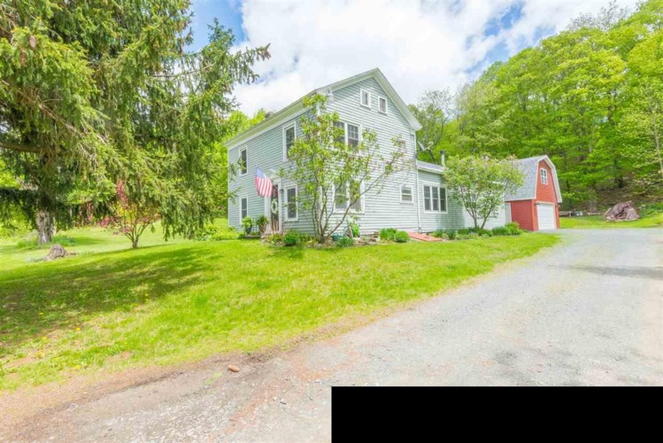 244 SOUTH RD, Stephentown, NY 12018