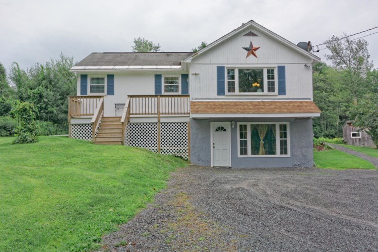 1139 STATE ROUTE 43, Stephentown, NY 12169