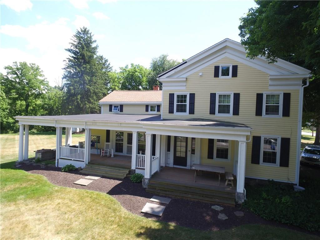 308 Bluff Drive , East Rochester, NY 14445
