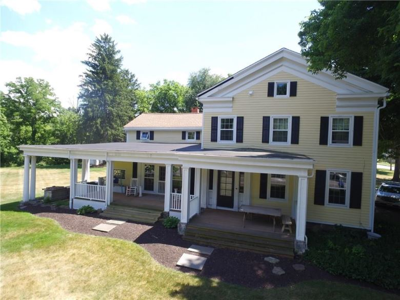 308 Bluff Drive, East Rochester, NY 14445