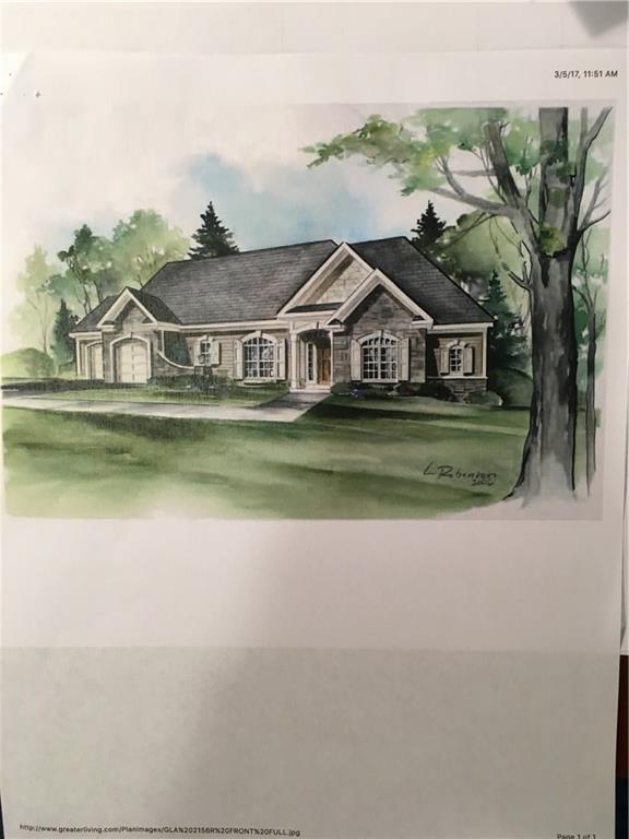 16 LaTour Manor , Perinton, NY 14450