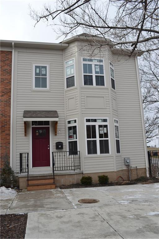 165 Plymouth Avenue N #1, Rochester, NY 14614