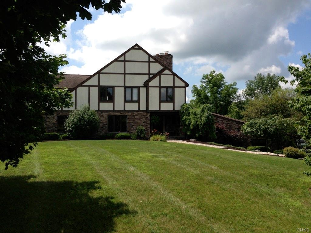 3661 South Street Road , Marcellus, NY 13108