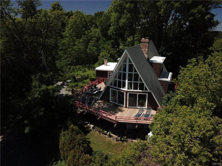 139 Top Of Hill Lane, Litchfield, NY 13322