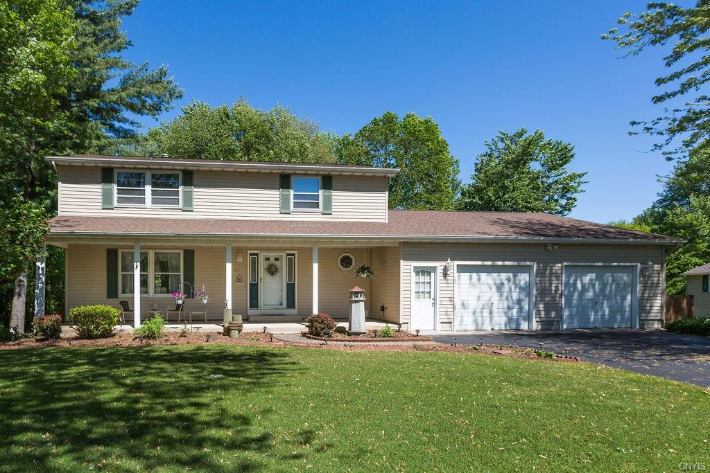 61 Maple View Drive , Schroeppel, NY 13132
