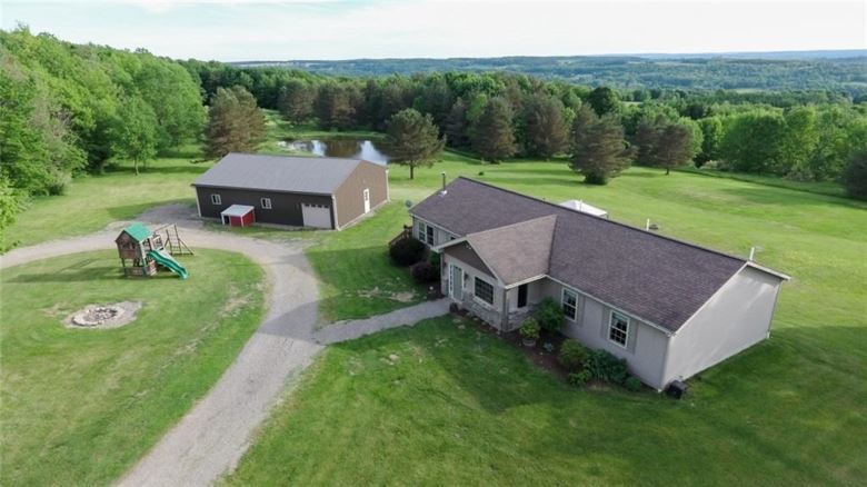 1738 Day Road, Dansville, NY 14572