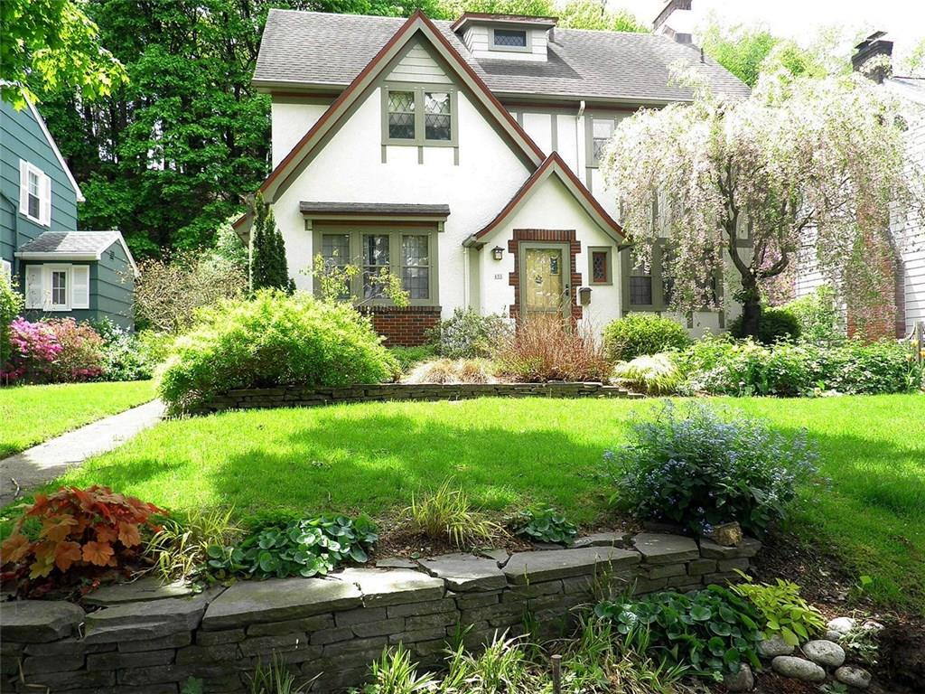 155 Gregory Hill Road , Rochester, NY 14620