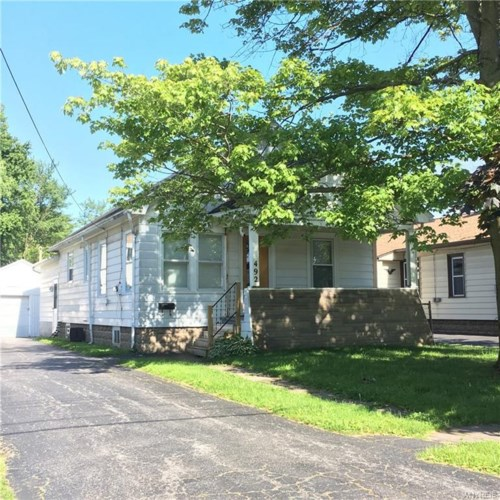 492 Prospect Street, Lockport-City, NY 14094