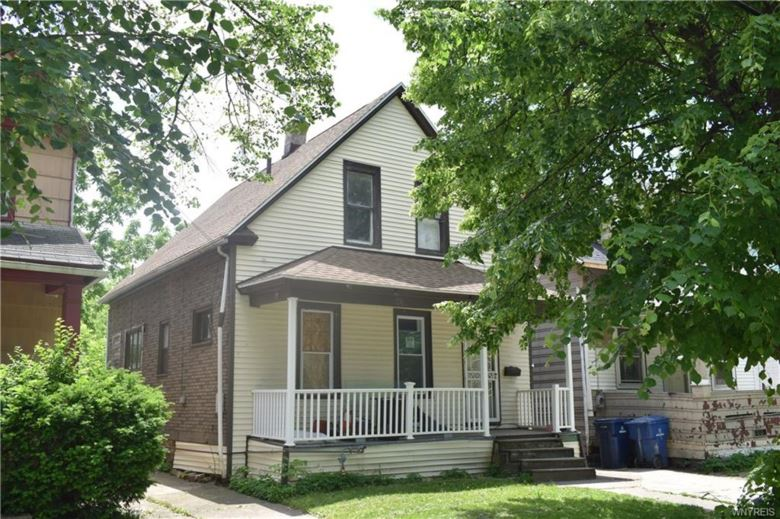 69 French Street, Buffalo, NY 14211