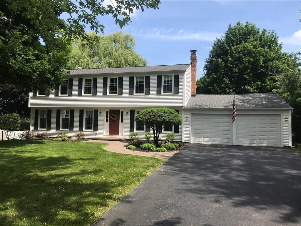 20 Guilford Way , Pittsford, NY 14534