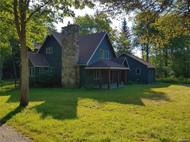 7292 Route 305, Belfast, NY 14711