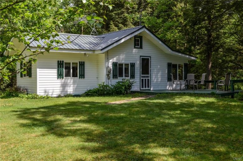 8299 Boonville Road, Lyonsdale, NY 13309