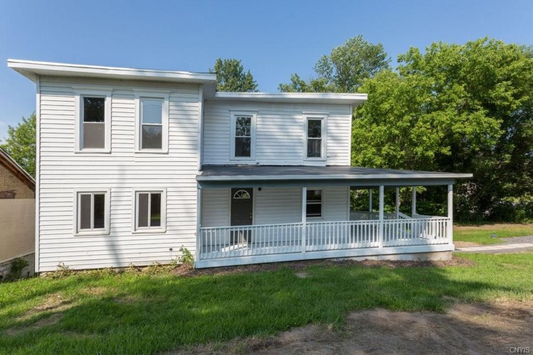 26 County Route 33, Hastings, NY 13036