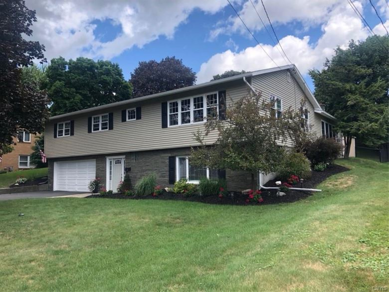 122 Copleigh Drive, Geddes, NY 13209