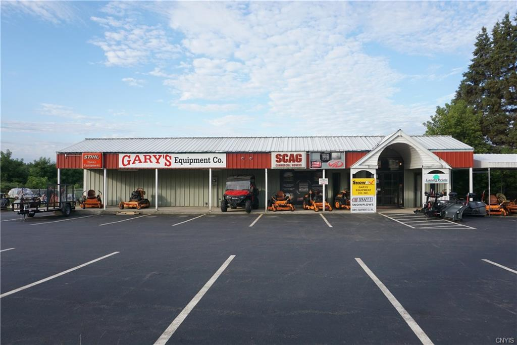 5334 State Route 31 , Clay, NY 13041
