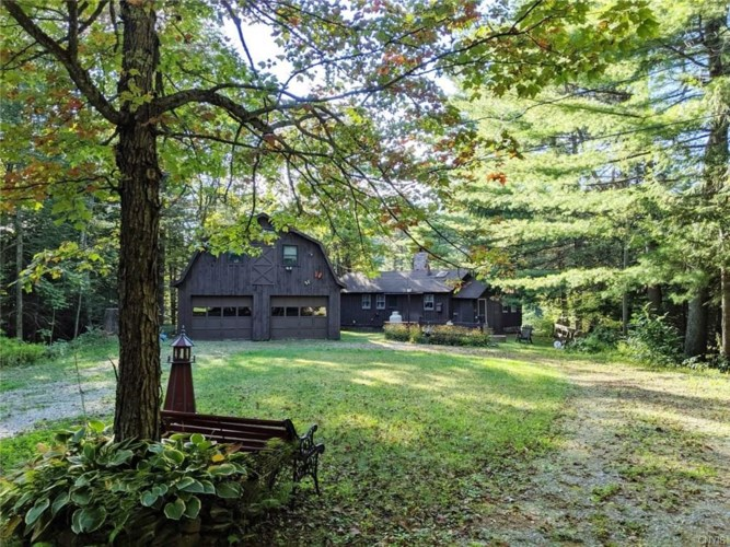 7583 Lowdale Road, Lyonsdale, NY 13368