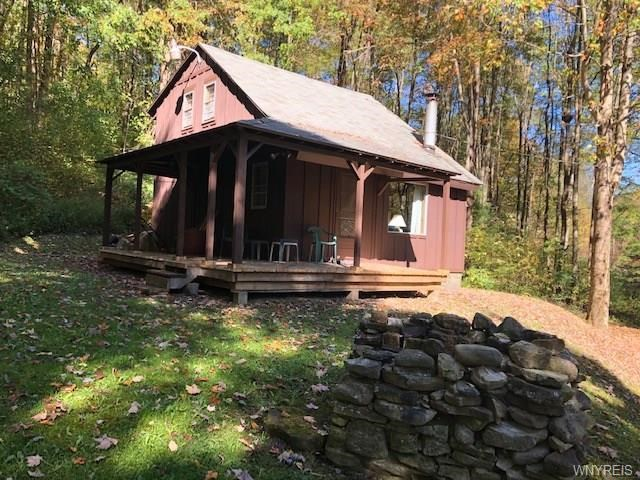 5005 Hungry Hollow Road, Great Valley, NY 14741
