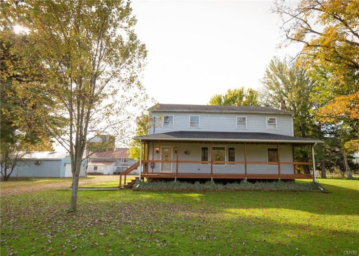3324 State Route 31, Lenox, NY 13032