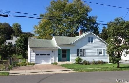 317 Pleasantview Avenue, Syracuse, NY 13208