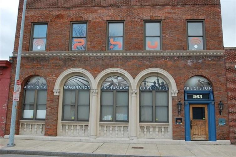263 Central Avenue, Rochester, NY 14605