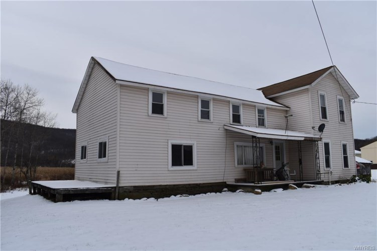 5077 Route 353 Road, Little Valley, NY 14779