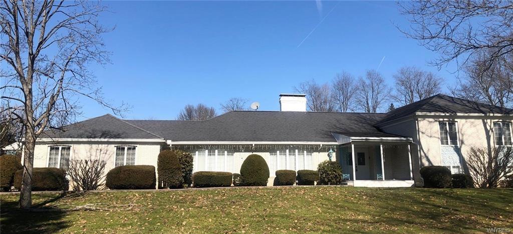 5 Circle Oak Drive, Allegany, NY 14706