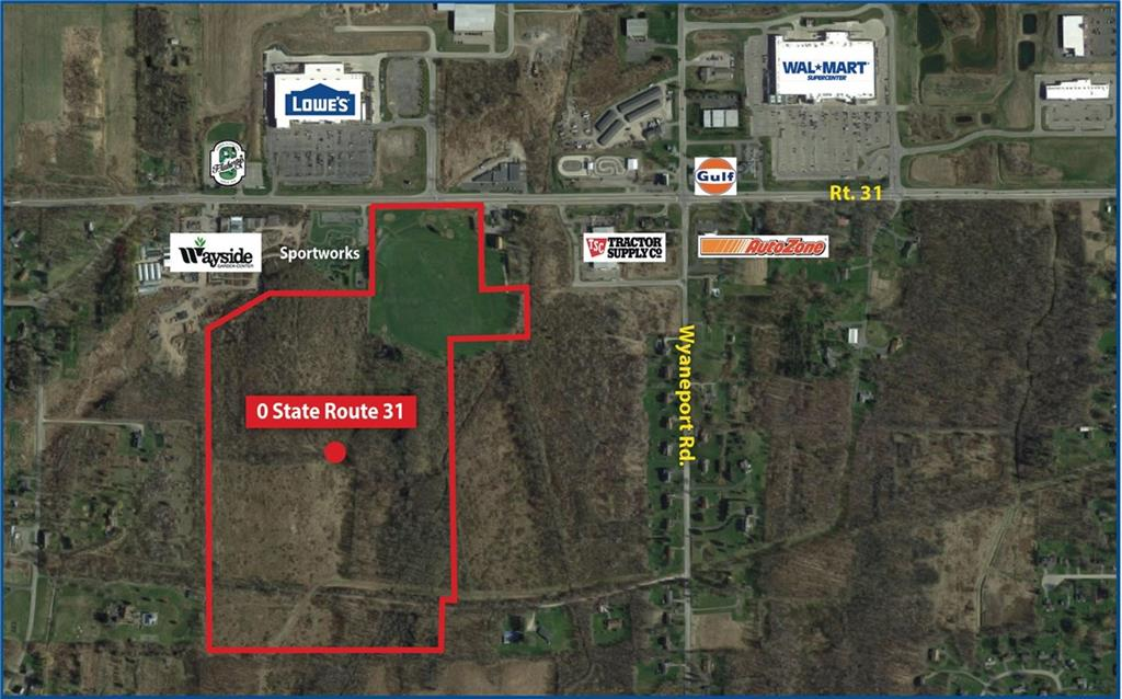 240 State Route 31 #R, Macedon, NY 14502