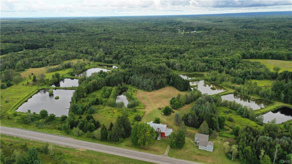 2394 State Route 69 , Parish, NY 13131