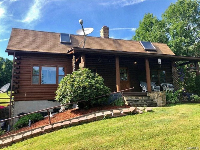 2140 Union Valley Rd., Hinsdale, NY 14760