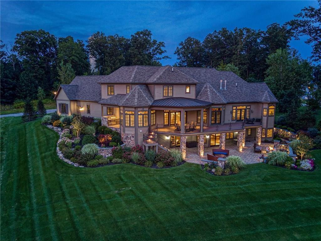 93 Barchan Dune Rise , Victor, NY 14564