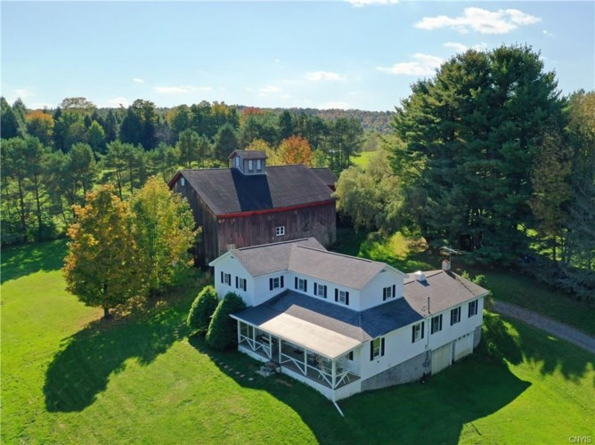 187 Little Hill Road, Afton, NY 13730