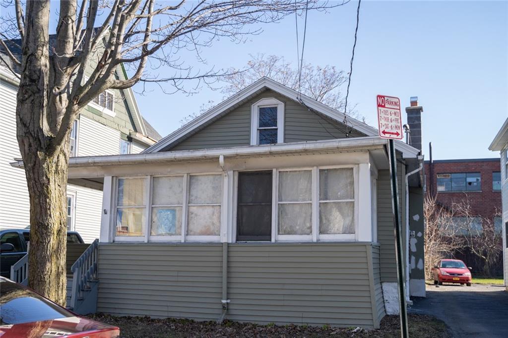 31 Alice Street , Rochester, NY 14611