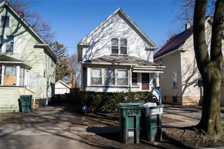 104 Delmar Street, Rochester, NY 14606