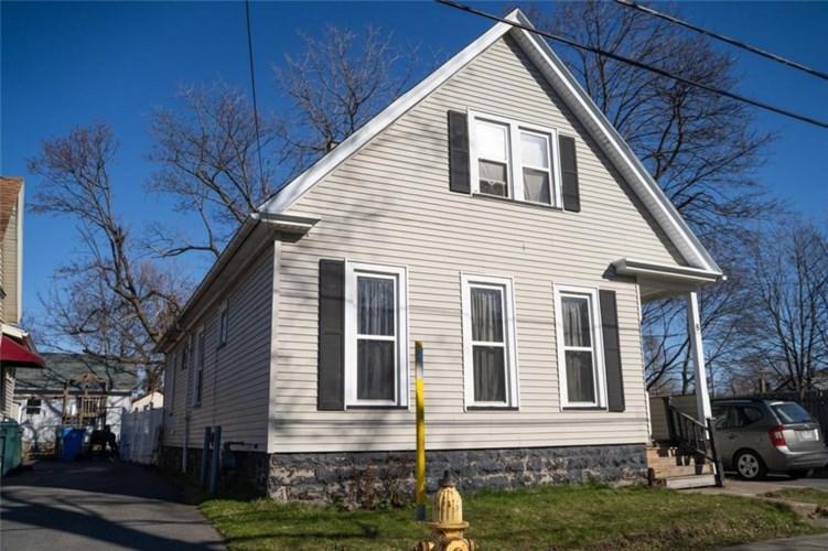 8 Immel Street, Rochester, NY 14606
